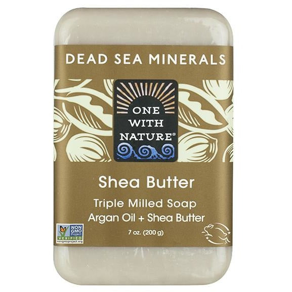 Cancer Care Gift Shea Butter Soap