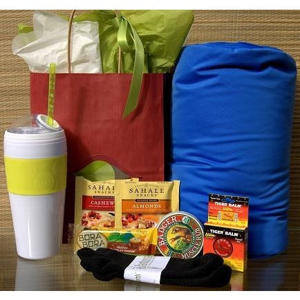After Surgery Gift Basket Sporty-CareGifting