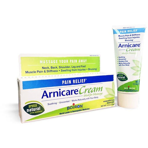 After Surgery Gift Idea Arnica Cream