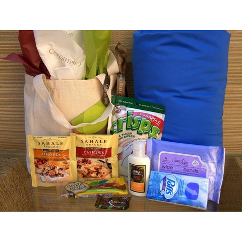 After Surgery Gift Basket-CareGifting