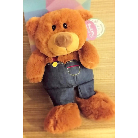 Warming Teddy Bear Get Well Gift