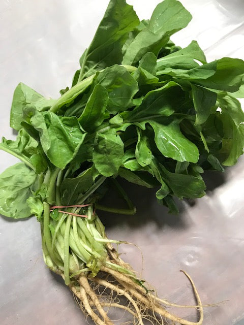 Produce, Cecil Creek Farm, Arugula, 1 bunch