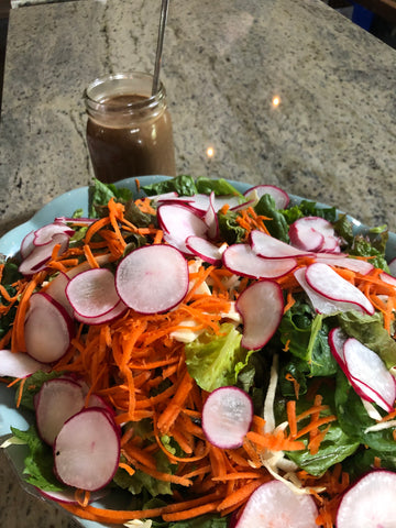 Cafe, The Farmers Salad