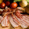 D'Artagnan Uncured Hickory Smoked Pork Bacon,12oz