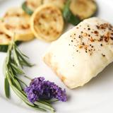 Wild Caught Alaskan Halibut, 6 oz., individually wrapped portions