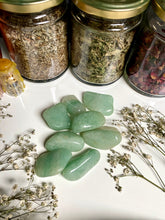 Load image into Gallery viewer, Green Aventurine Tumble stones