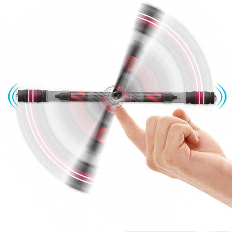 Funny Rotating Pen - Challenger Gadgets
