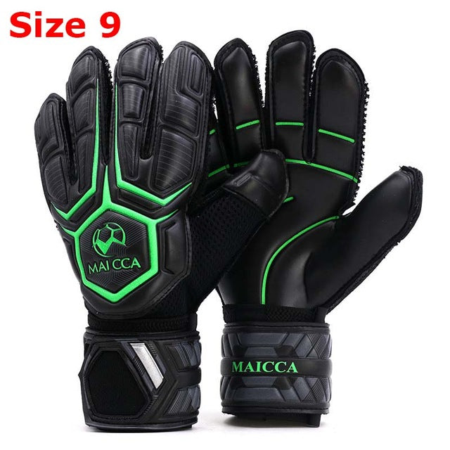 Professional Goalkeeper's Gloves - Challenger Gadgets