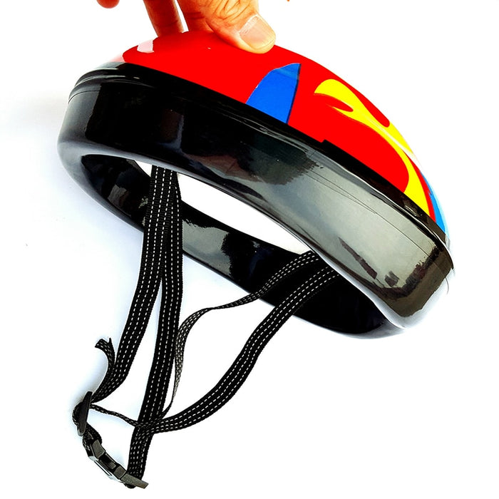 Kid's Outdoor Bicycle Helmet - Challenger Gadgets