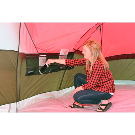 Ozark Trail 10-Person Family Camping Tent - Challenger Gadgets