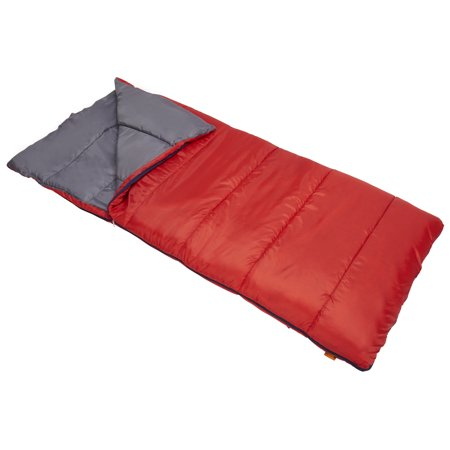 Ozark Trail 50F Warm Weather Sleeping Bag - Challenger Gadgets