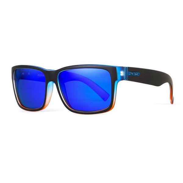 Polarized Blue Training - Prismoda