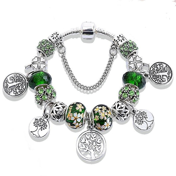 Pulsera Tree of Life - Prismoda