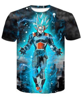 Camiseta Vegetto - Prismoda