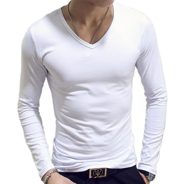 Camiseta Básica Fit