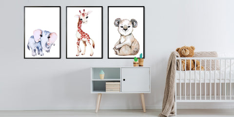 The Simple Animal Collection