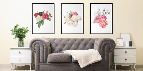 The Floral Botanical Collection