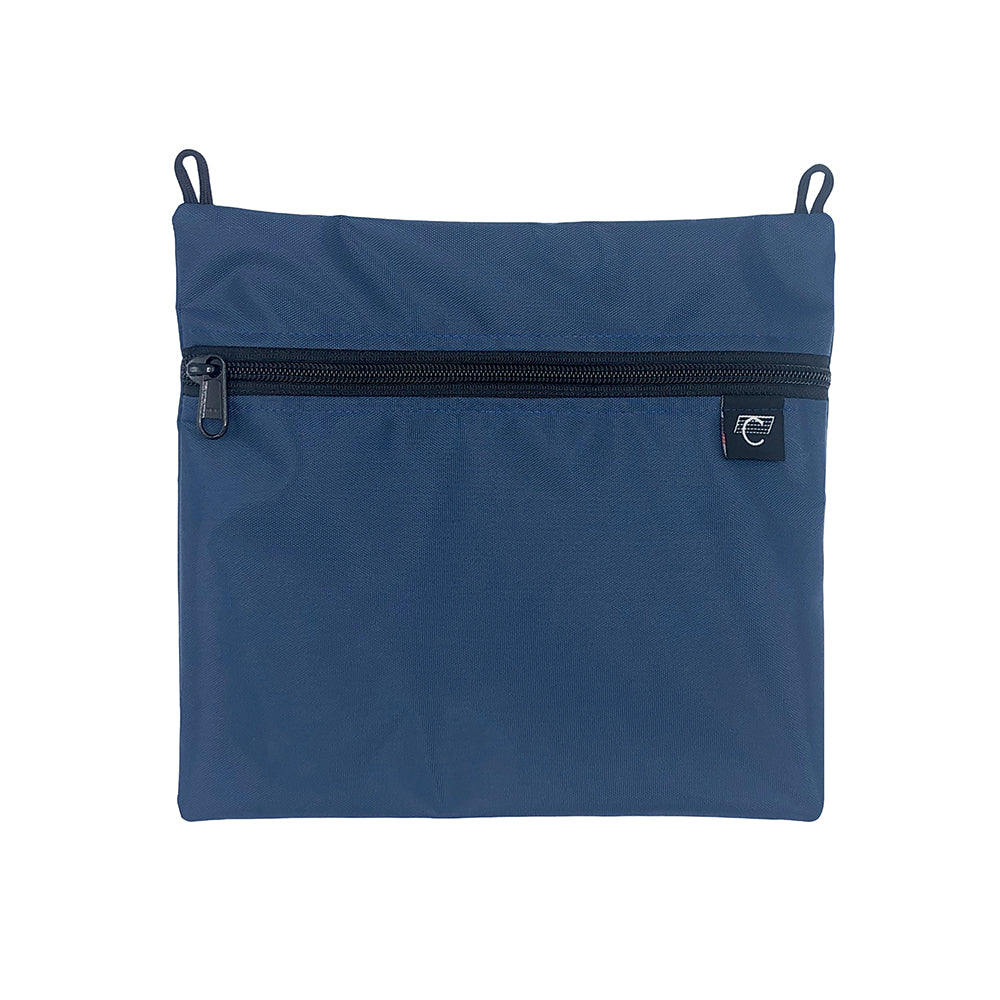 "COMA - KIT Bag ""Ocean Blue"""