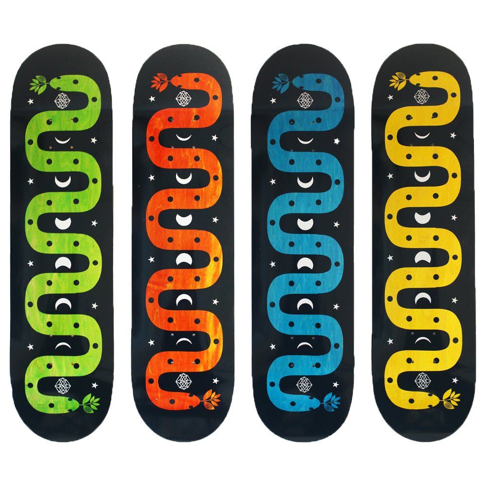"MAGENTA SKATEBOARDS - Magic Snake 7.75"" / 8.125"""