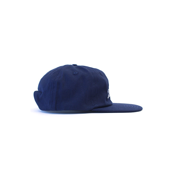 "QUARTERSNACKS  - Loose Change Cap ""Navy"""