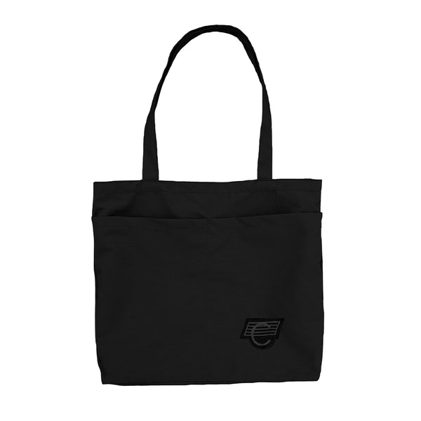 "COMA - GORETEX Tote Bag ""Black"""