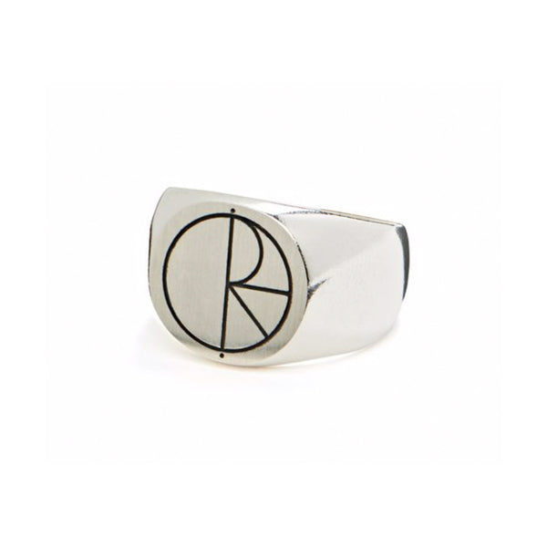 POLAR - STROKE LOGO RING