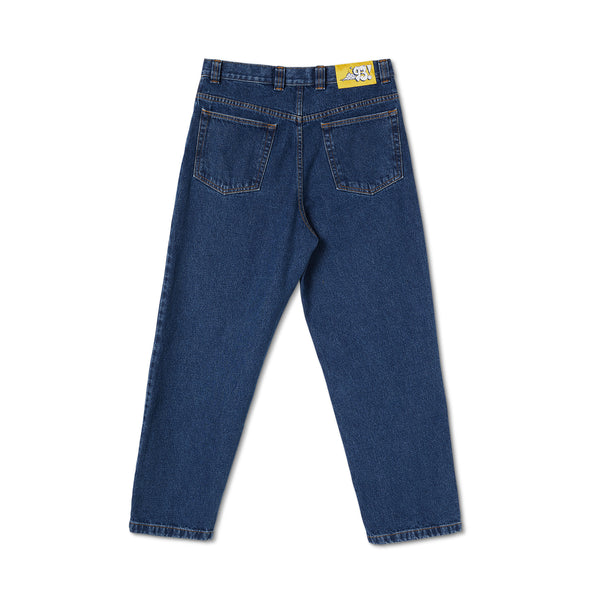 "POLAR - 93 Denim ""Dark Blue"""