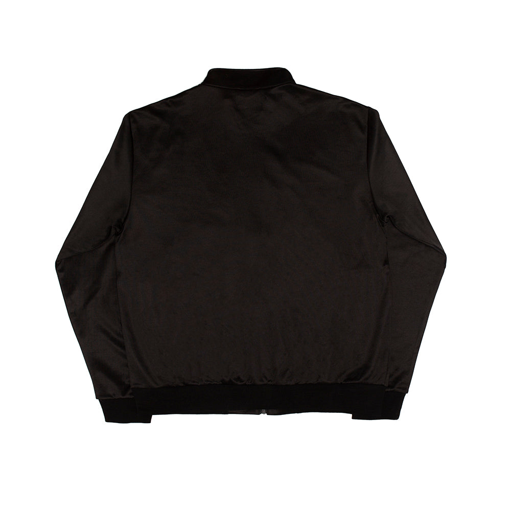 "ALLTIMERS - Struck Gaz Jacket ""Black"""