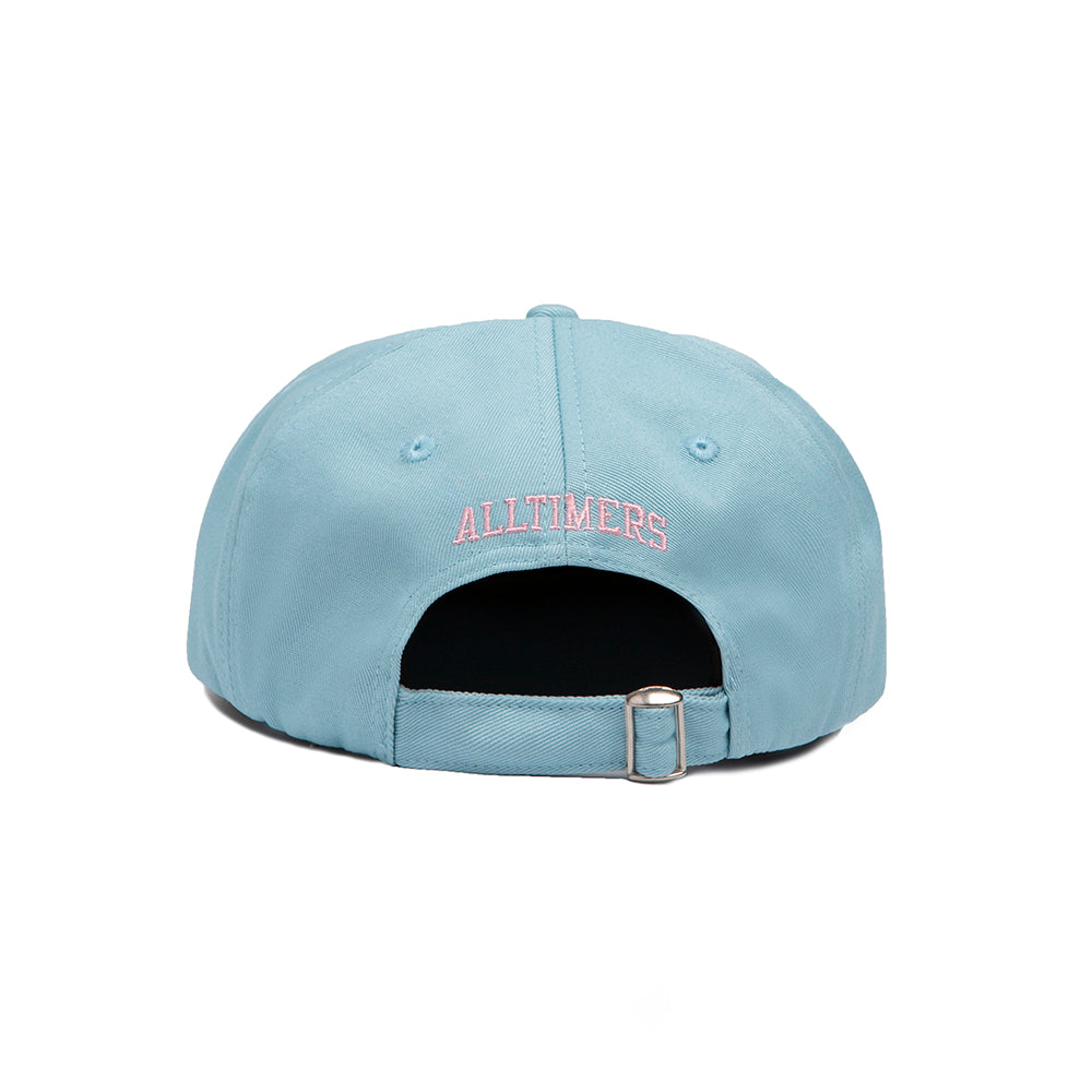 "ALLTIMERS - Clueless Hat ""Powder Blue"""