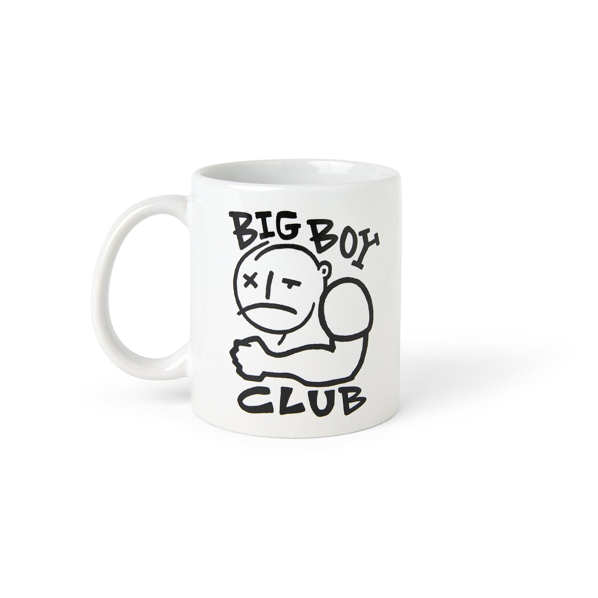 POLAR - Big Boy Club Mug
