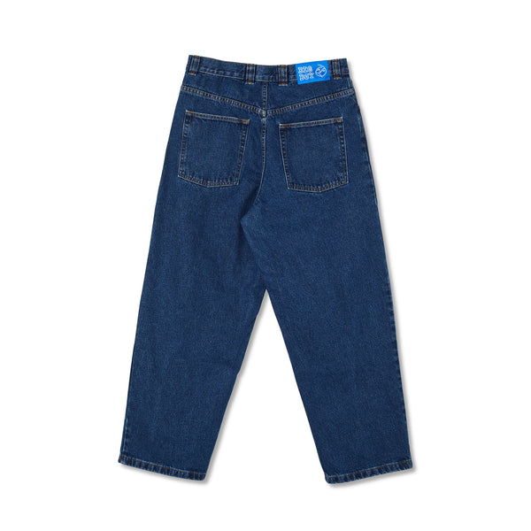 "POLAR - Big Boy Jeans ""Dark Blue"""