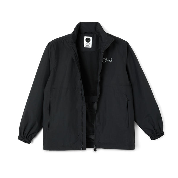 "POLAR - Coach Jacket ""Black"""
