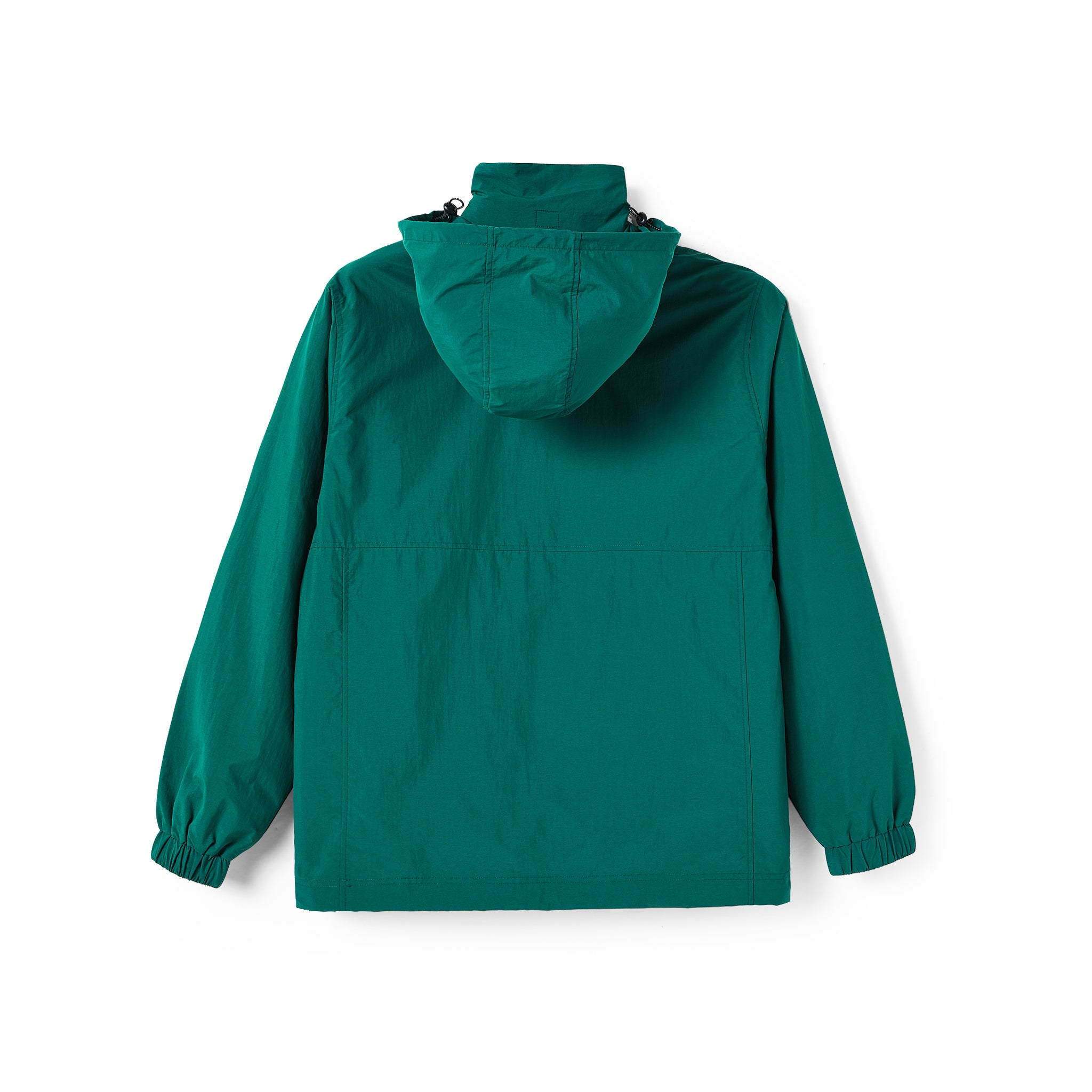 "POLAR - Coach Jacket ""Green"""