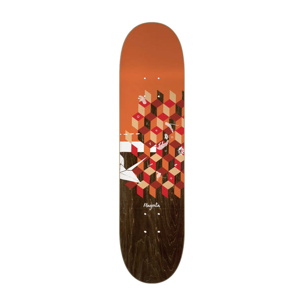 "MAGENTA SKATEBOARDS - Glen Fox Dreamer 8"" / 8.125"" / 8.5"""