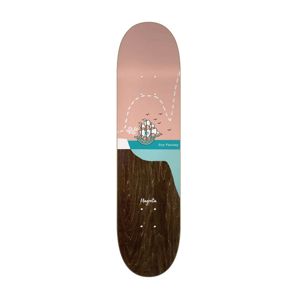 "MAGENTA SKATEBOARDS - Soy Panday Dreamer 7.75"" / 8.125"" / 8.4"""