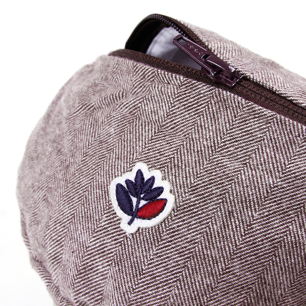 "MAGENTA SKATEBOARDS - Hip Bag ""Herringbone"""