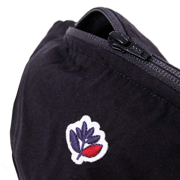 "MAGENTA SKATEBOARDS - Hip Bag ""Black"""