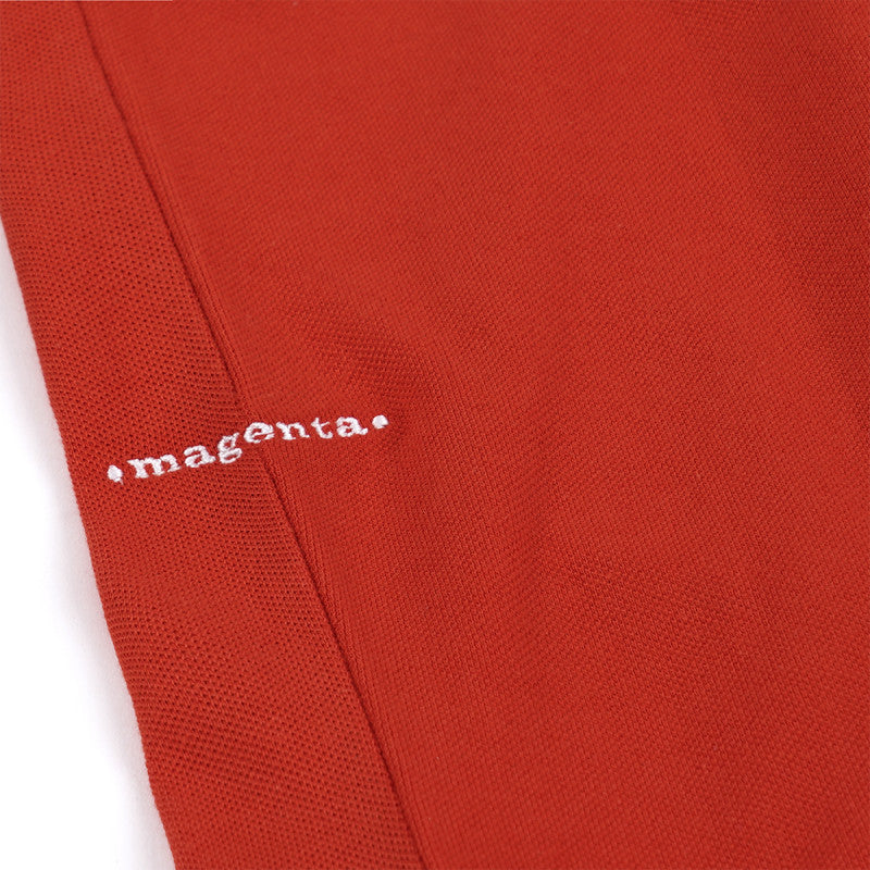 "MAGENTA SKATEBOARDS - Touctouc Polo ""Corail"""