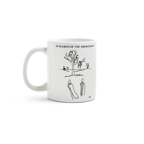 POLAR - In Search Of The Miraculous Mug
