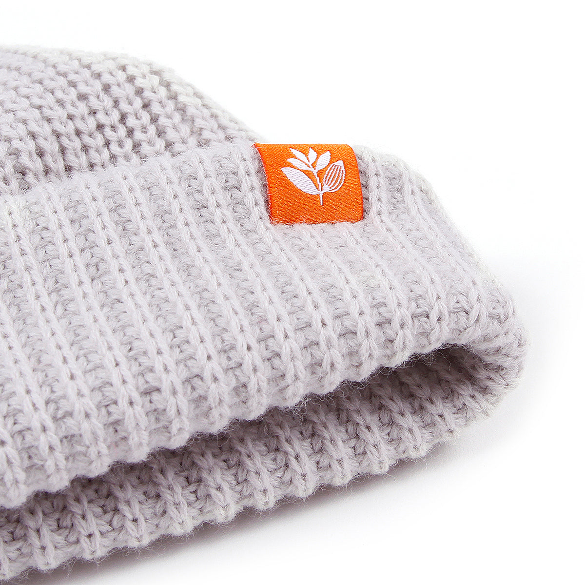 "MAGENTA SKATEBOARDS - Low Beanie ""Grey"""
