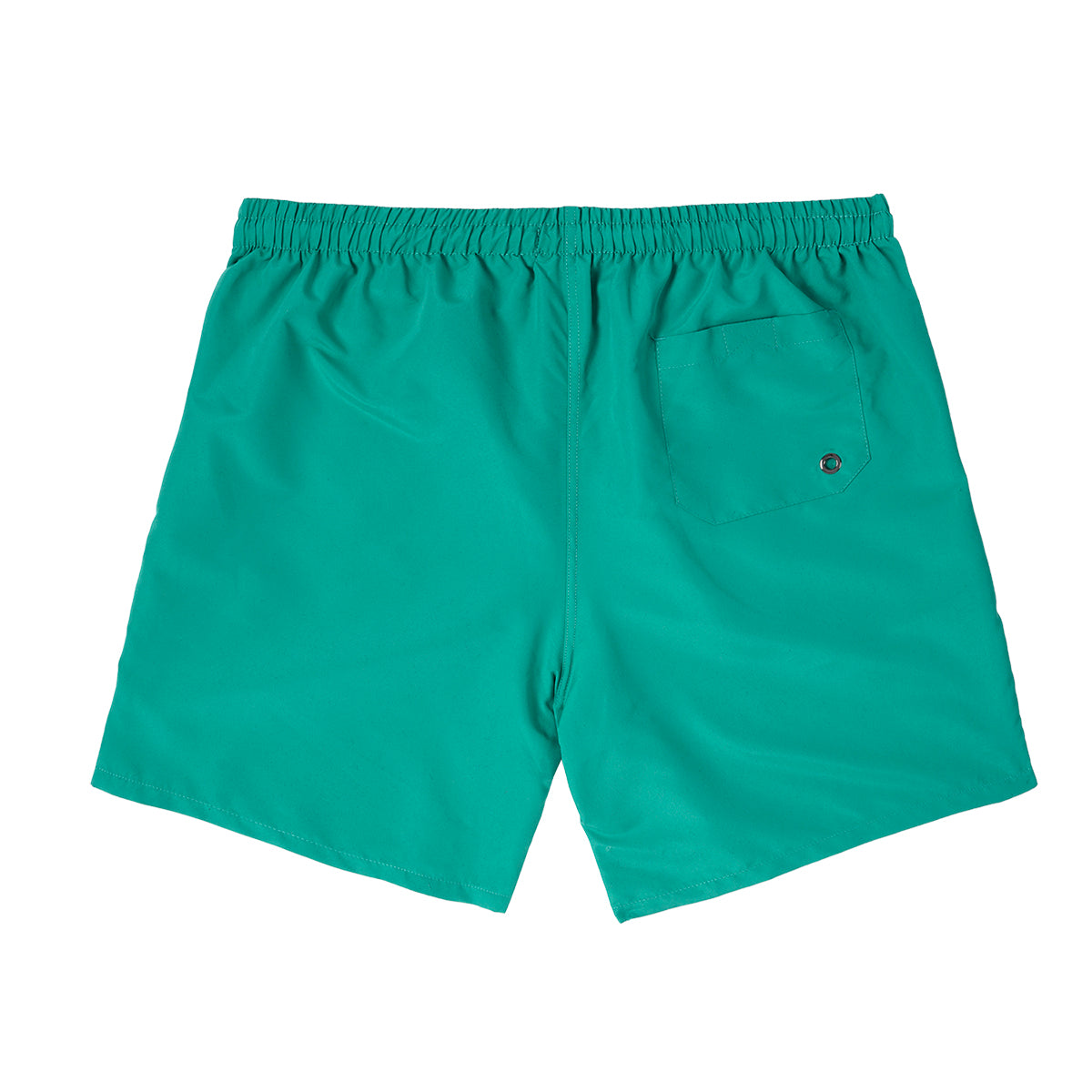 "MAGENTA SKATEBOARDS - Nylon Shorts ""Green"""