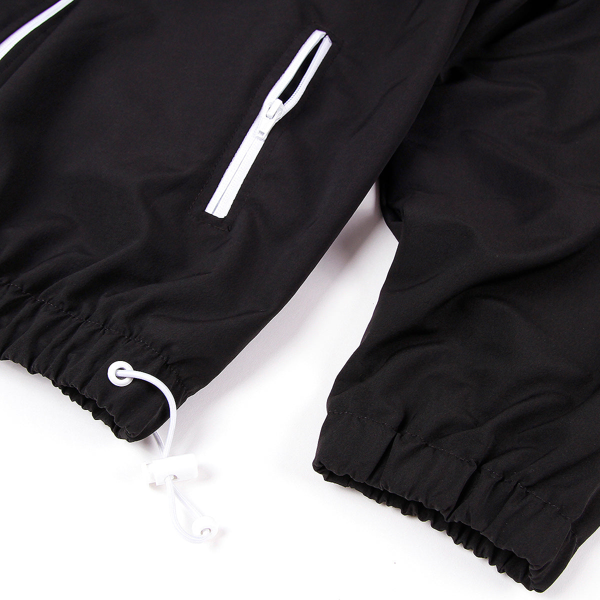 "MAGENTA SKATEBOARDS - Sail Jacket ""Black"""