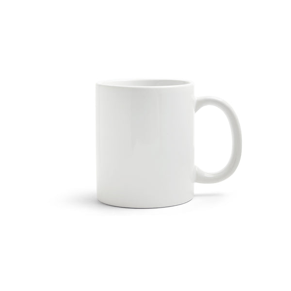 POLAR - Spilled Milk Mug