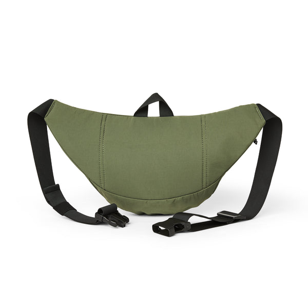 "POLAR - Sport Hip Bag ""Dusty Army"""