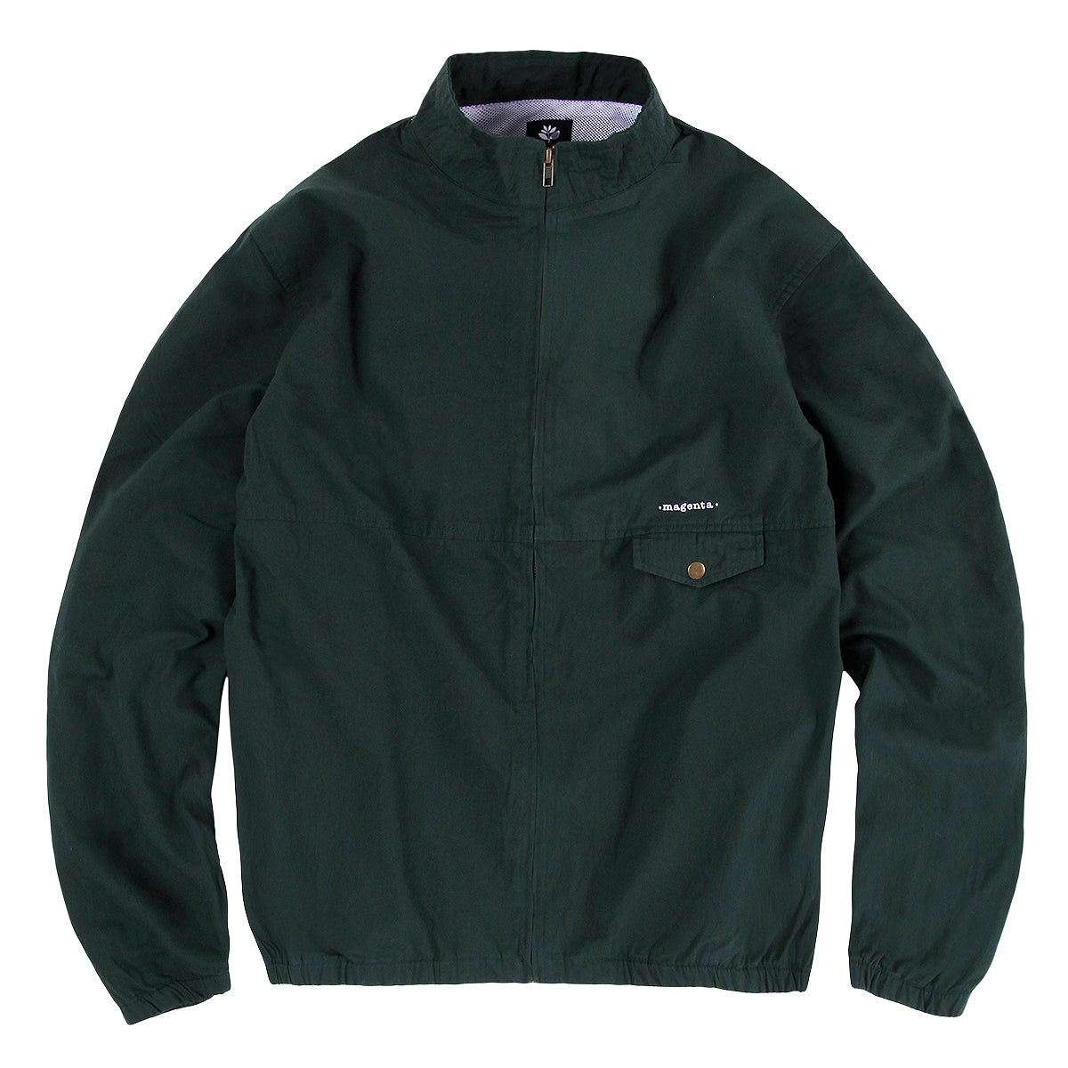 "MAGENTA SKATEBOARDS - Sports Jacket ""Green"""