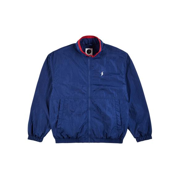 "POLAR - Track Jacket ""Blue"""