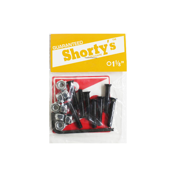 SHORTY'S Long Bolts - Allen (六角)