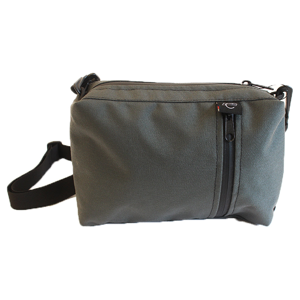 "COMA - Shoulder Bag ""Gray / Black"""