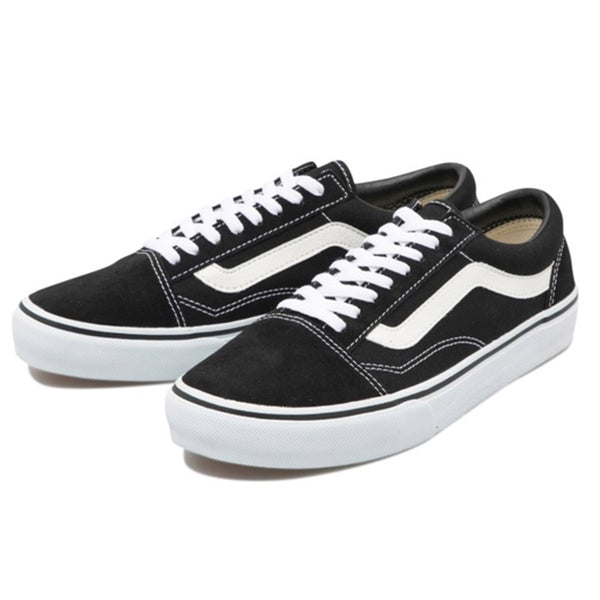 "VANS - Old Skool ""Black-White"""