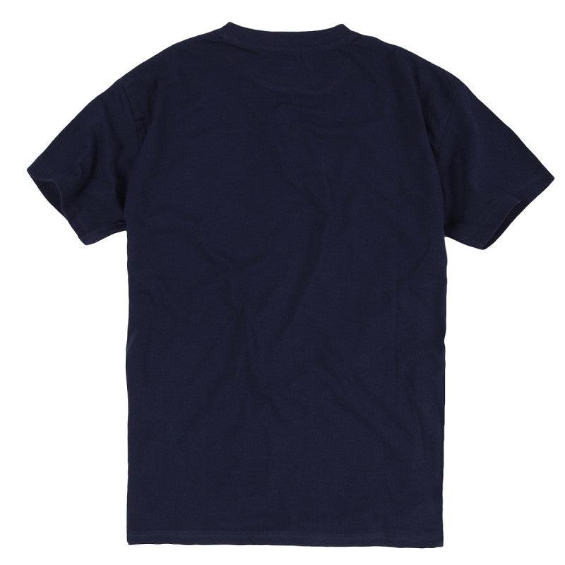 "MAGENTA SKATEBOARDS - Leap Tee ""Navy"""